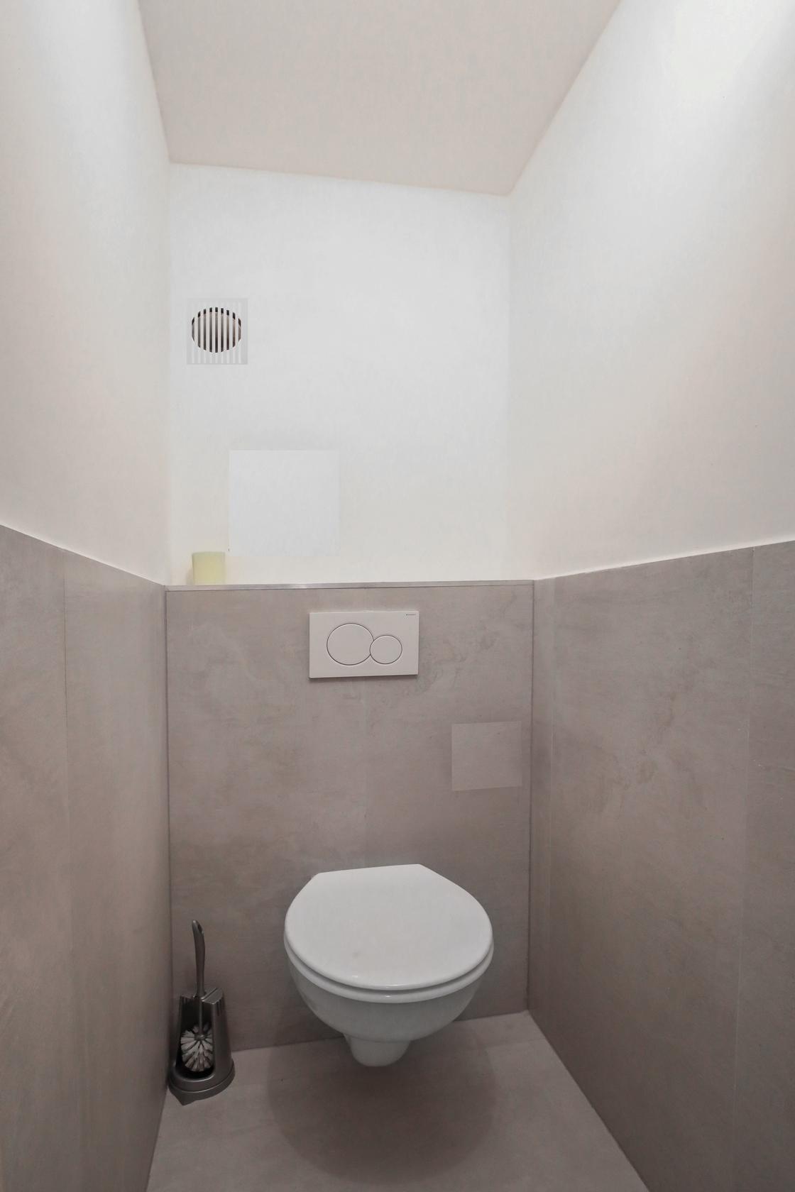 Monteurunterkunft Top M1 in 1120 Meidling WC