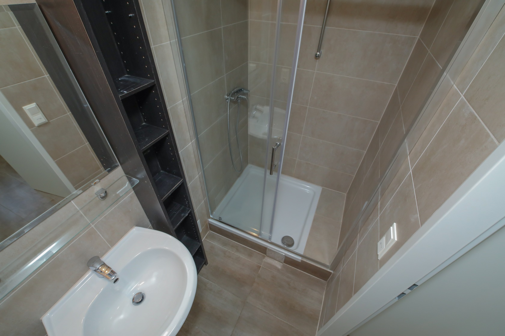 Top DH2 Dusche Ansicht 2