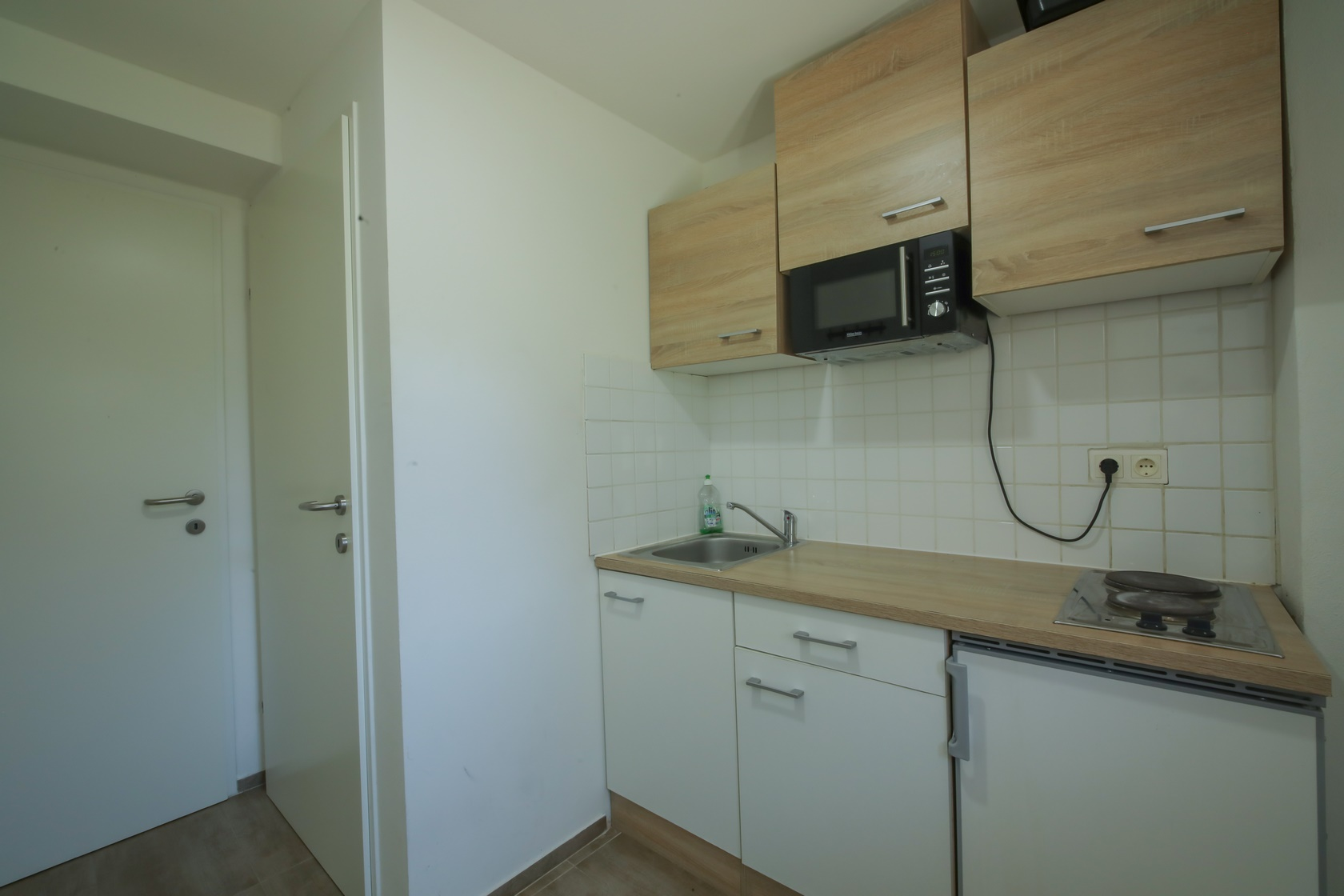 Top DH2 Küche Ansicht 1